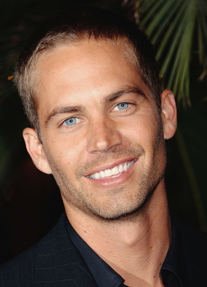 Paul Walker of Fast & Furious Films Dead